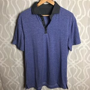 Mens Like New LULU  top!